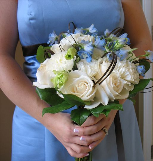 Simple bouquet