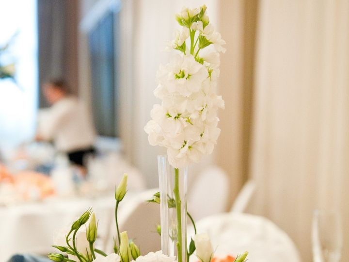 Tmx 1447695404503 Centerpiece East Granby, Connecticut wedding florist