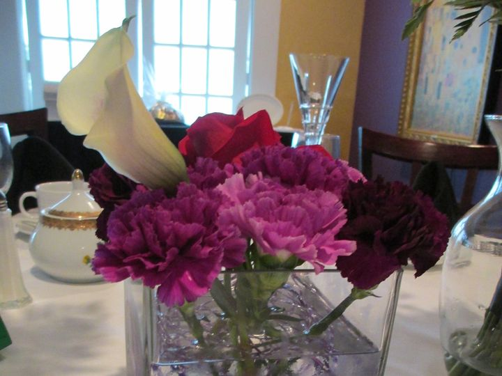 Tmx 1447695547851 Img0100 East Granby, Connecticut wedding florist