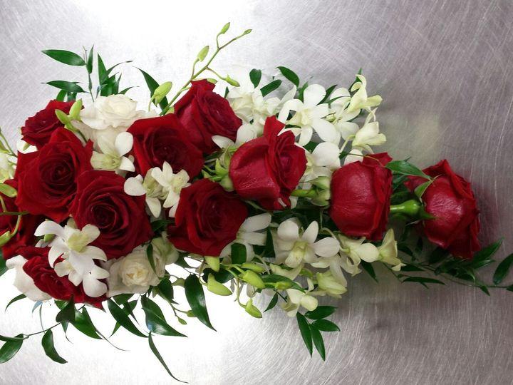 Tmx 1447695649819 Cascade East Granby, Connecticut wedding florist
