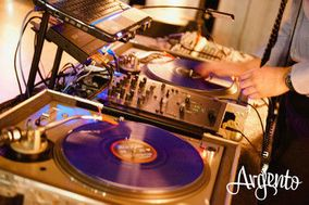 DJ C4 / Cam Jones Creative