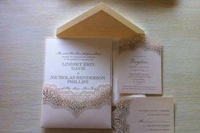 Maureen H. Hall Stationery and Invitations