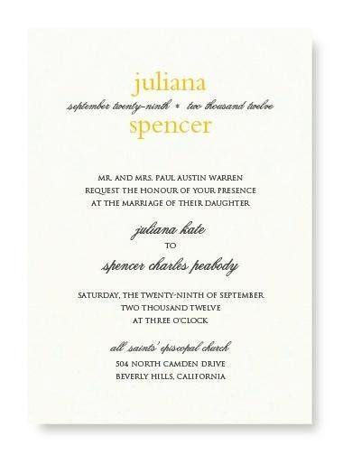 Tmx 1246315074720 InsideofWilliamArthurembossedziniainvite Winter Park, Florida wedding invitation