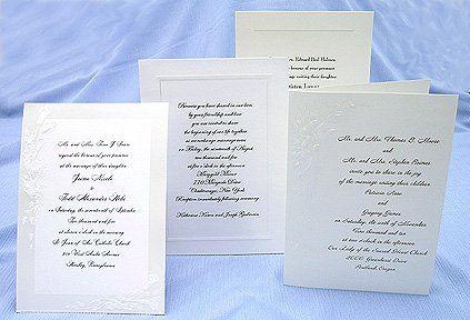 Tmx 1273784696455 KrepeKraftWeddingInvite8 Winter Park, Florida wedding invitation