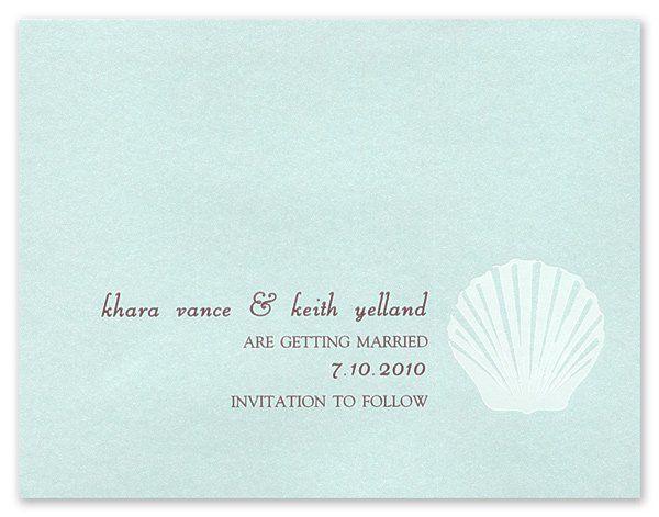 Tmx 1273797210612 ChloeBsavethedate11 Winter Park, Florida wedding invitation