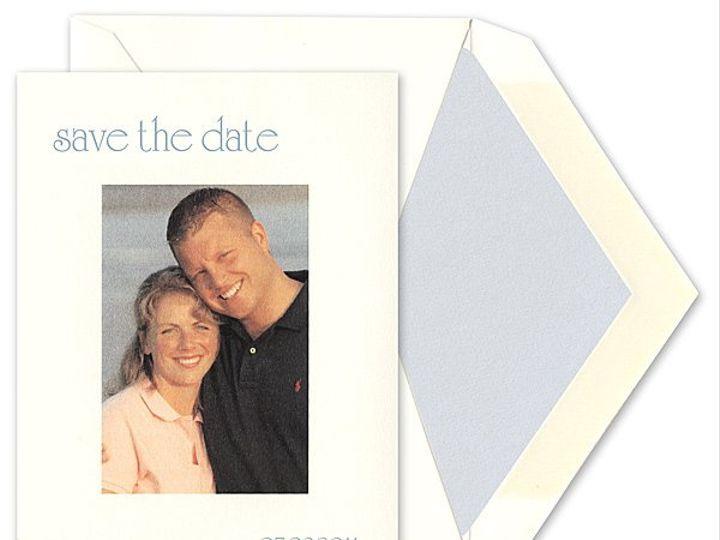 Tmx 1273797224206 RitaRenningSavethedate1 Winter Park, Florida wedding invitation