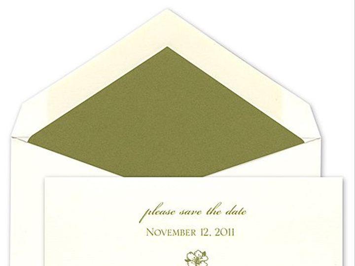 Tmx 1273797226753 RitaRenningSavethedate3 Winter Park, Florida wedding invitation