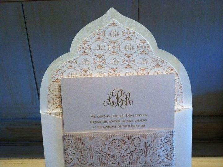 Tmx 1400089315241 64c81c04eb9fb6694d366ffbbc9faf8 Winter Park, Florida wedding invitation