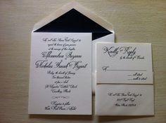 Tmx 1400089322570 1068c769ae3d2d429c16b9bf3610efc Winter Park, Florida wedding invitation