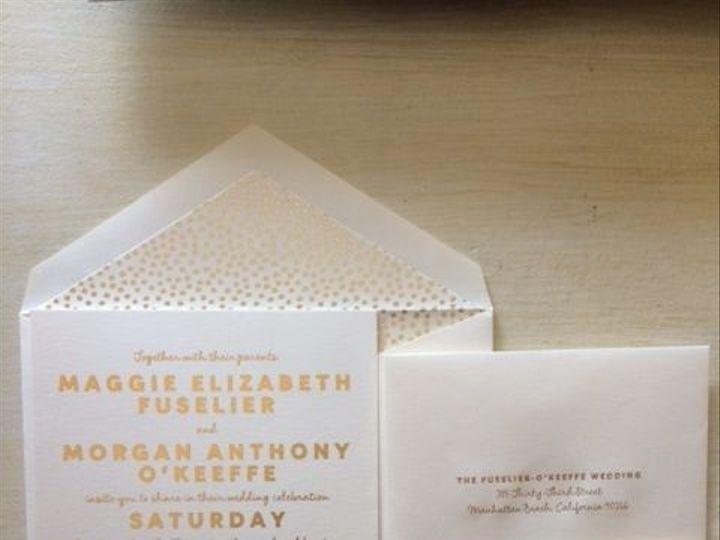 Tmx 1400089324974 6433b34a209ecc08f5dad8d548b4f9b Winter Park, Florida wedding invitation
