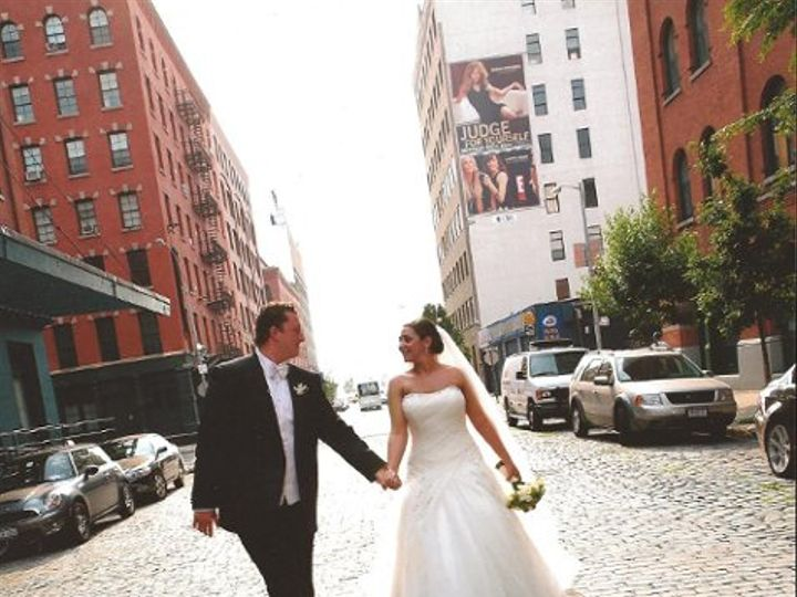 Tmx 1308764335368 Delcastillowedding Midland Park wedding dress