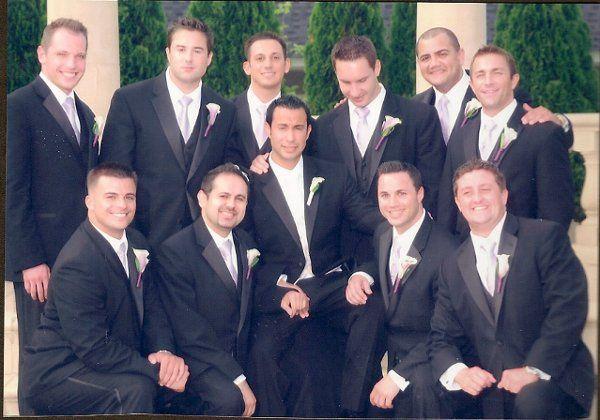 Tmx 1308764351697 Groom1 Midland Park wedding dress