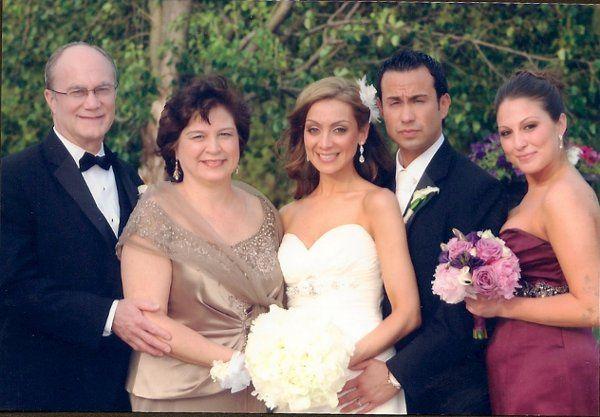 Tmx 1308764364540 Groom2 Midland Park wedding dress
