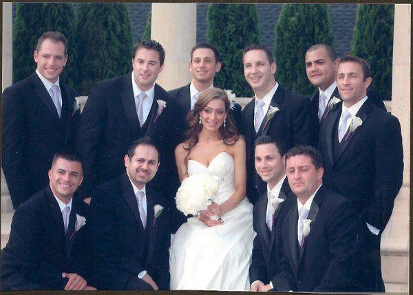 Tmx 1308764393072 Groom3 Midland Park wedding dress