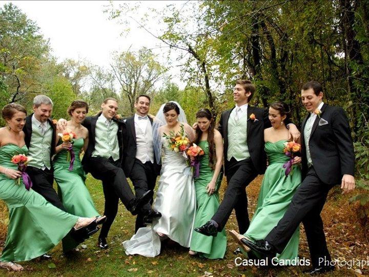 Tmx 1414715913074 Portraits0294 Perkiomenville, Pennsylvania wedding planner