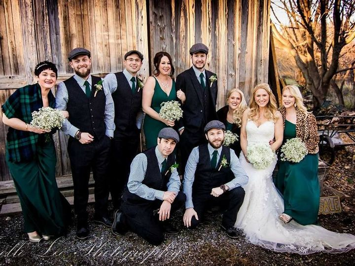 Tmx 1481510104168 1538043715116093555166321446445403842221135n Perkiomenville, Pennsylvania wedding planner