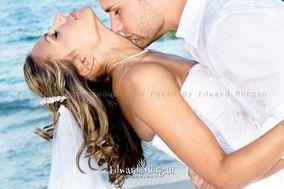 Beach Wedding Shots