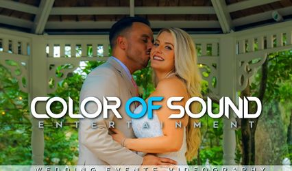 Color of Sound Entertainment