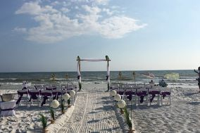 Amore Beach & Barn Weddings