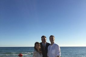 Amore Beach Weddings