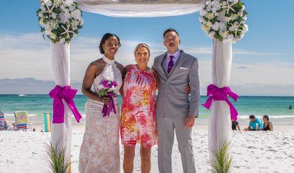 Amore Beach & Barn Weddings