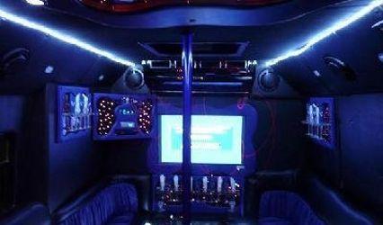 Hobo Limousine Inc