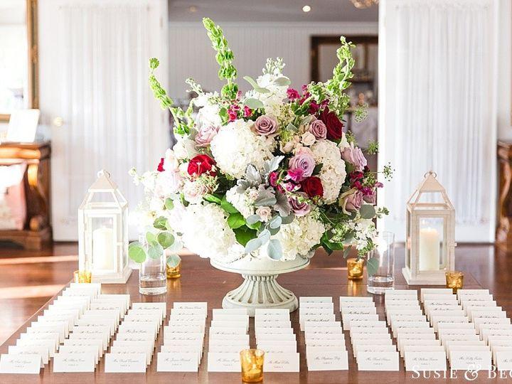 Tmx 1485364554763 08 Antrim 1844 Wedding Reception Photos 3 Bel Air, MD wedding florist