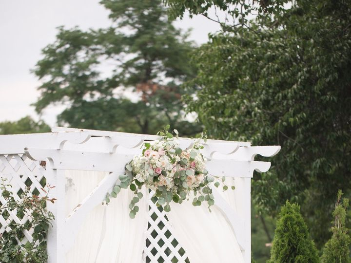 Tmx 1485372620147 Sangchen And Michael Wedding 1291 Bel Air, MD wedding florist