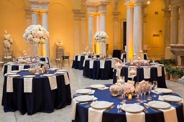 Tmx 1485880884969 Walters Art Museum Weddingannaschmidtphotographych Bel Air, MD wedding florist