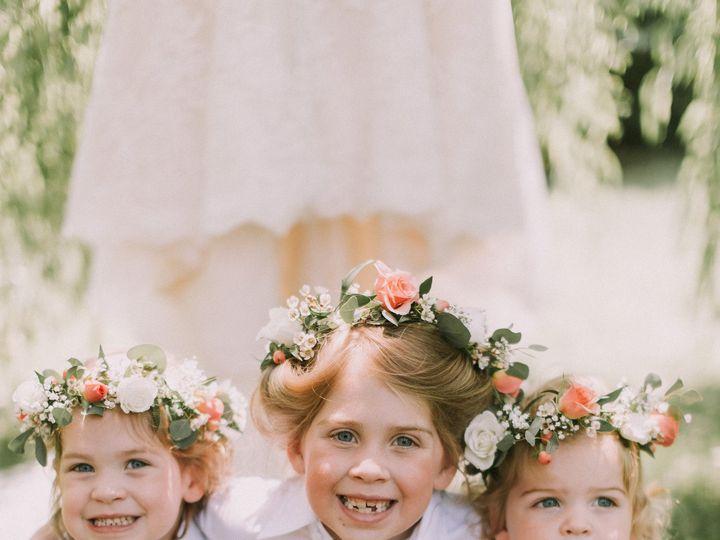 Tmx 1485881776493 Cjkpreceremony 78 Bel Air, MD wedding florist