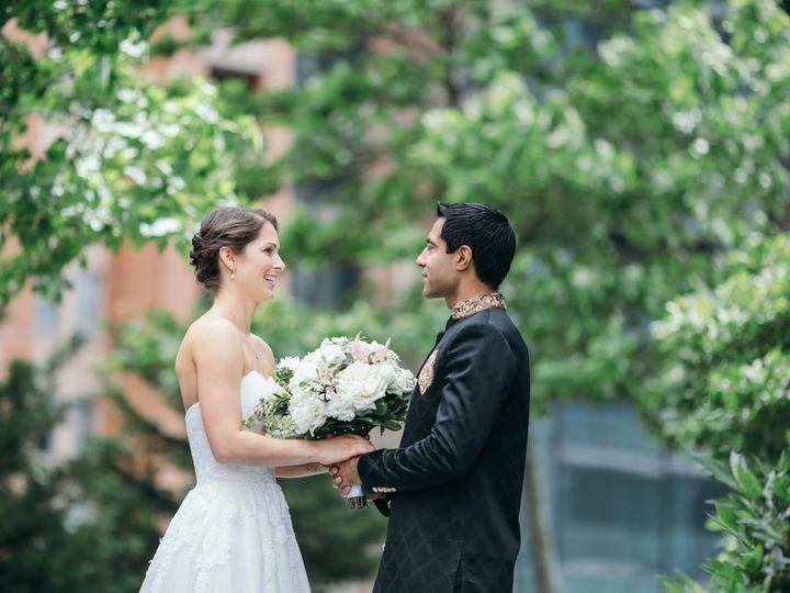 Tmx 1485881947956 Katherine Nitin Wedding 29 Bel Air, MD wedding florist