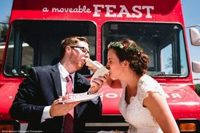 A Moveable Feast Food Truck & Catering