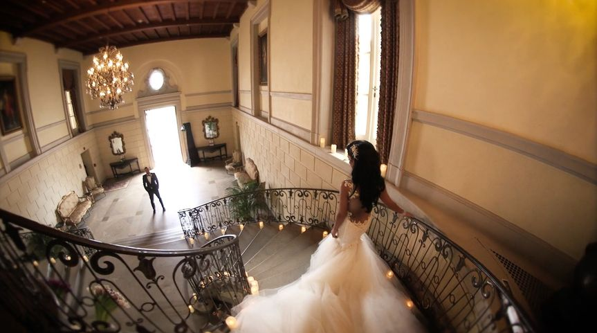 Intrigue Wedding Films