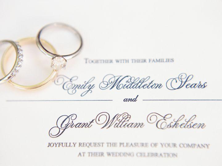 Tmx 1437497015400 Eskelsen Wedding 058 Ashburn wedding invitation