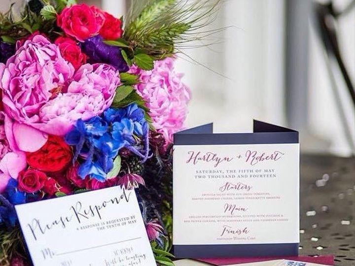 Tmx 1437497719282 V1 Ashburn wedding invitation