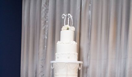 Suzy Zimmermann, Queen of Cake and Events