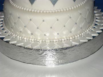 Tmx 1340581695648 Edge San Antonio, TX wedding cake
