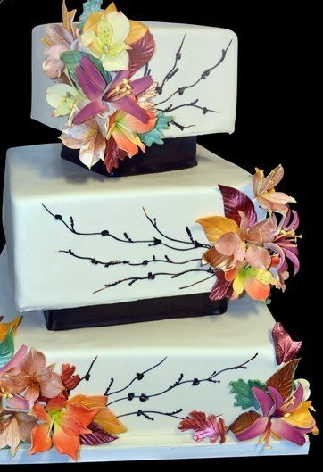 Tmx 1354719719679 Contemporary San Antonio, TX wedding cake