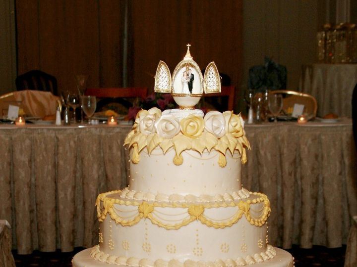 Tmx 1357791038374 Img1346 San Antonio, TX wedding cake