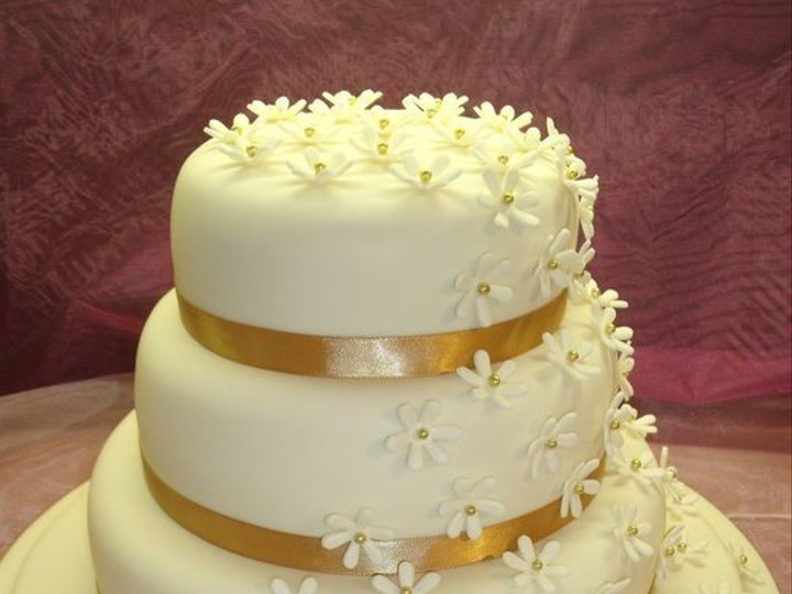 Tmx 1357791126781 1680001698687763926367958278n San Antonio, TX wedding cake
