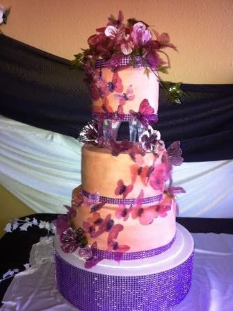 Tmx 1372692898172 2013 01 18 15.57.40 San Antonio, TX wedding cake