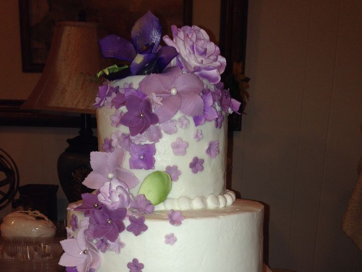 Tmx 1386687915314 Photo 3 San Antonio, TX wedding cake