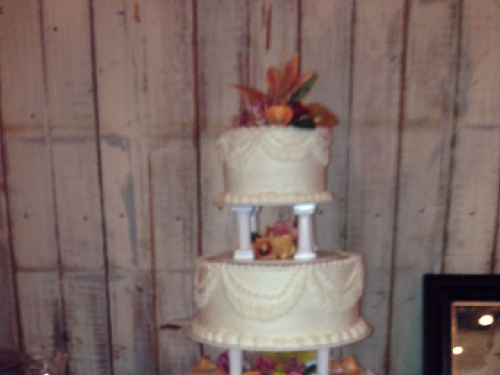 Tmx 1386688256222 Photo 4 San Antonio, TX wedding cake