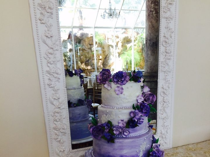 Tmx 1481736291096 Fullsizerender 11 San Antonio, TX wedding cake
