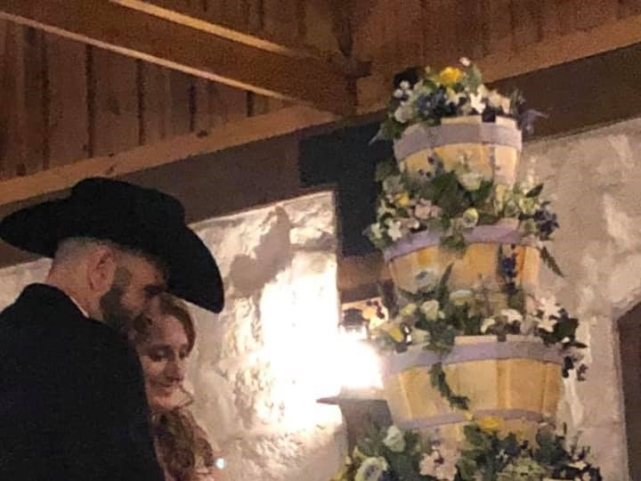 Tmx Kelsea And Andy 51 446189 1558753903 San Antonio, TX wedding cake