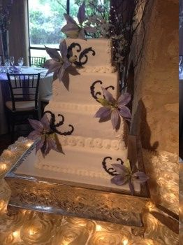 Tmx Queen Of Cake And Events 01 51 446189 San Antonio, TX wedding cake