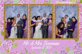 Silver Mirror Photo Booth, LLC