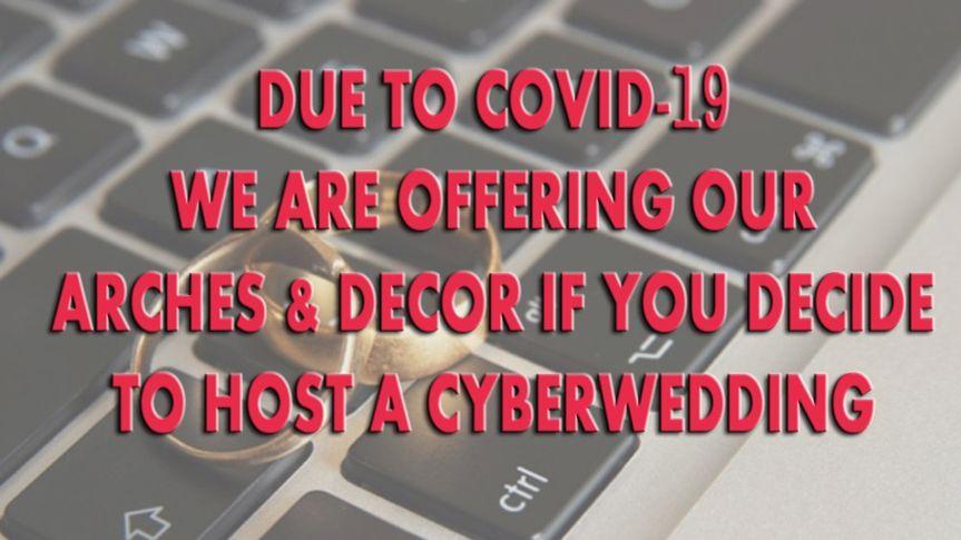 Cyberwedding Service
