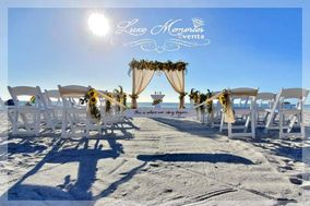 Luxe Memories Events