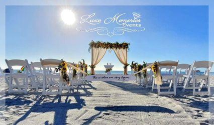 Luxe Memories Events